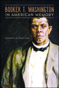 Cover for HAMILTON: Booker T. Washington in American Memory. Click for larger image