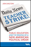 link to catalog page, Teacher Strike!