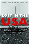 link to catalog page, Lost in the USA
