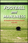 link to catalog page, Football and Manliness