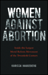 link to catalog page, Women against Abortion