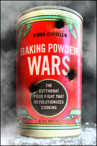 Baking Powder Wars - Cover