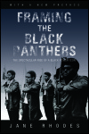 link to catalog page, Framing the Black Panthers