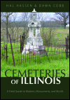 link to catalog page, Cemeteries of Illinois