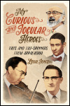 link to catalog page JONES, My Curious and Jocular Heroes