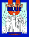 link to catalog page UNIVERSITY, Orange, Blue, and U