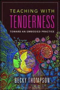 Teaching with Tenderness - Cover
