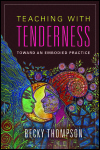 link to catalog page, Teaching with Tenderness