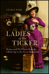 link to catalog page ROBB, Ladies of the Ticker