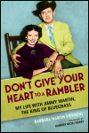 link to catalog page STEPHENS, Don't Give Your Heart to a Rambler