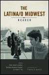 link to catalog page, The Latina/o Midwest Reader