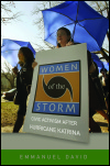 link to catalog page, Women of the Storm