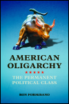 link to catalog page FORMISANO, American Oligarchy