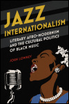link to catalog page LOWNEY, Jazz Internationalism