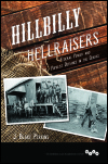 link to catalog page, Hillbilly Hellraisers