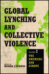 link to catalog page PFEIFER, Global Lynching and Collective Violence