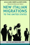 link to catalog page RUBERTO, New Italian Migrations to the United States