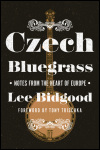 link to catalog page, Czech Bluegrass