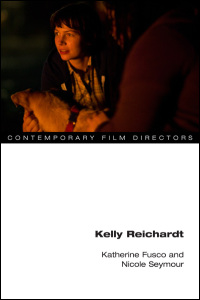 Cover for Fusco: Kelly Reichardt. Click for larger image