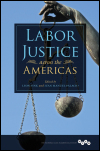link to catalog page, Labor Justice across the Americas