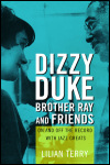 link to catalog page, Dizzy, Duke, Brother Ray, and Friends