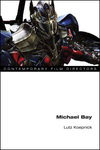 Cover for KOEPNICK: Michael Bay. Click for larger image