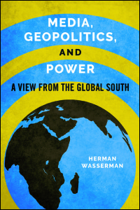 Media, Geopolitics, and Power - Cover