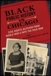 link to catalog page ROCKSBOROUGH-SMITH, Black Public History in Chicago