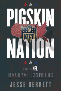 Pigskin Nation - Cover