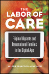 link to catalog page, The Labor of Care