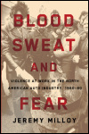 link to catalog page, Blood, Sweat, and Fear