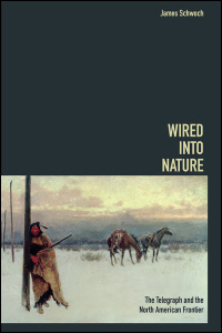 Wired into Nature - Cover