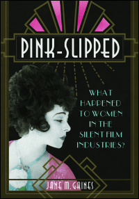 Pink-Slipped - Cover