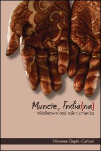 Muncie, India(na) - Cover