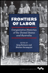 link to catalog page, Frontiers of Labor