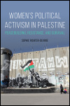 link to catalog page RICHTER-DEVROE, Women's Political Activism in Palestine