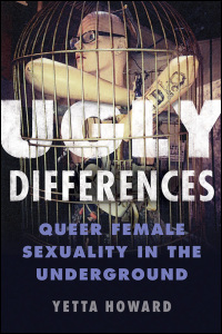 Ugly Differences - Cover