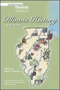 Illinois History - Cover