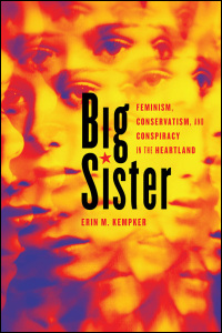 Big Sister - Cover