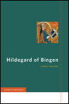 link to catalog page, Hildegard of Bingen