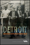 link to catalog page, Disruption in Detroit