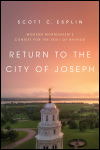 link to catalog page, Return to the City of Joseph