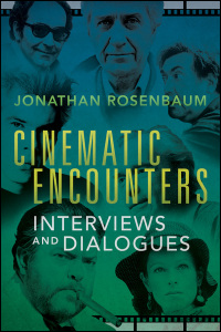 Cinematic Encounters - Cover