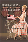 link to catalog page, Women at Work in Twenty-First-Century European Cinema