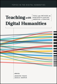 Teaching with Digital Humanities - Cover