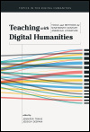 link to catalog page, Teaching with Digital Humanities