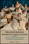 link to catalog page, Transforming Women's Education