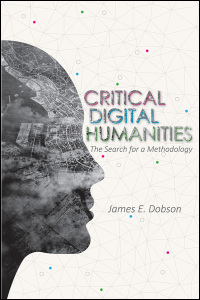 Critical Digital Humanities - Cover