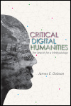 link to catalog page, Critical Digital Humanities