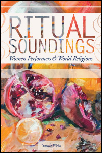 Ritual Soundings - Cover